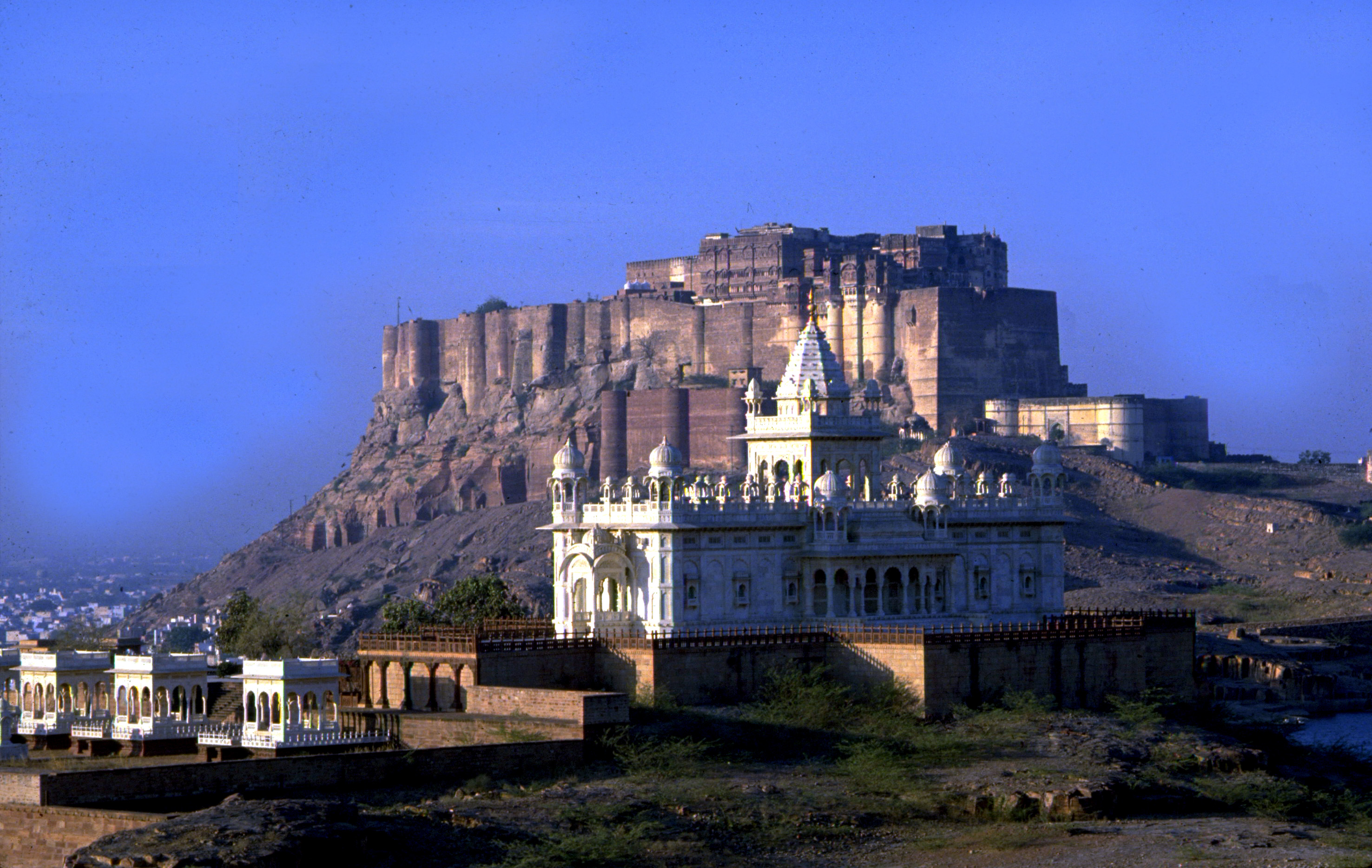WOW! Jodhpur – A city with many names